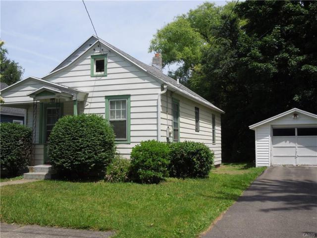 9 Woodland Avenue, Cortland, NY 13045 (MLS #S1127031) :: The CJ Lore Team | RE/MAX Hometown Choice