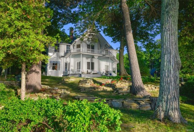 15353 Round, Clayton, NY 13624 (MLS #S1127087) :: BridgeView Real Estate Services
