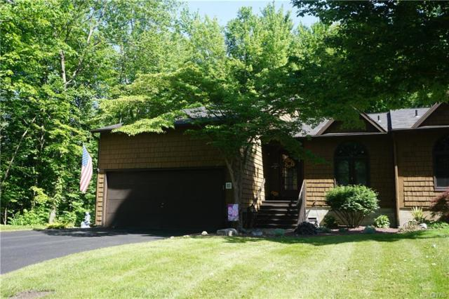 3401 Grey Birch Drive, Lysander, NY 13027 (MLS #S1127091) :: Robert PiazzaPalotto Sold Team