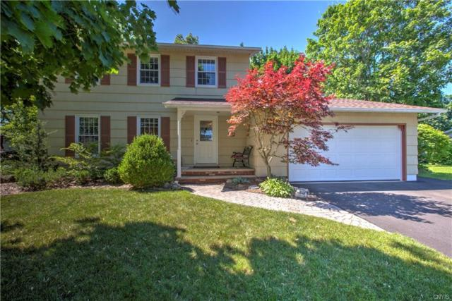 4272 Forestbrook Drive, Clay, NY 13090 (MLS #S1127129) :: The CJ Lore Team | RE/MAX Hometown Choice