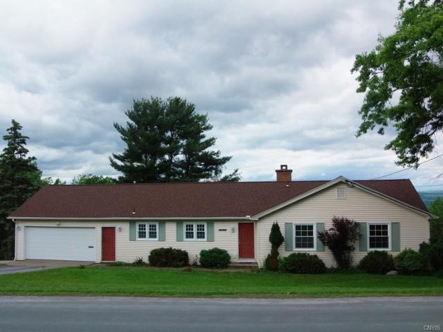 26 S Hills Drive, New Hartford, NY 13413 (MLS #S1127149) :: Robert PiazzaPalotto Sold Team