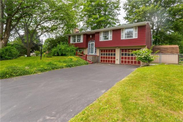 7881 Orion, Clay, NY 13090 (MLS #S1127469) :: Robert PiazzaPalotto Sold Team