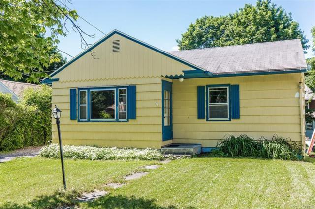 116 Claire Road, Syracuse, NY 13214 (MLS #S1127520) :: The Rich McCarron Team