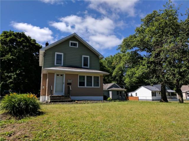 138 Hinsdale Road, Salina, NY 13211 (MLS #S1127647) :: Thousand Islands Realty