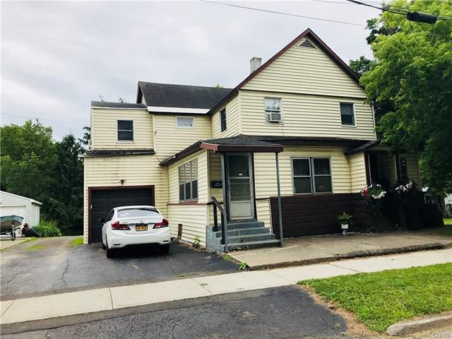21 Cleveland Street, Cortland, NY 13045 (MLS #S1127745) :: The CJ Lore Team | RE/MAX Hometown Choice