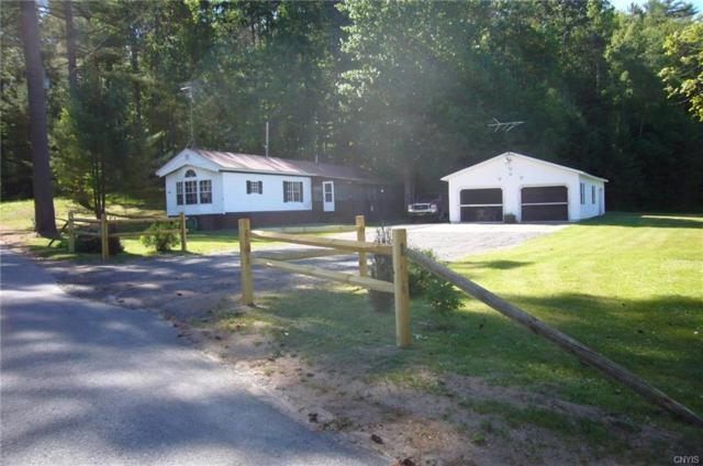 7943 Stony Lake Road, Watson, NY 13343 (MLS #S1127765) :: BridgeView Real Estate Services