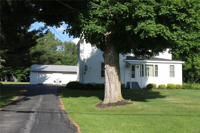 36649 State Route 3, Wilna, NY 13619 (MLS #S1127777) :: The Chip Hodgkins Team