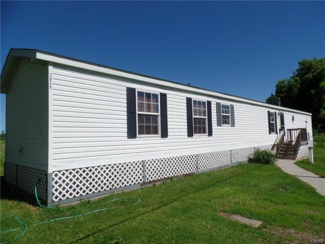 2829 County Route 6, Morristown, NY 13646 (MLS #S1127786) :: The Rich McCarron Team