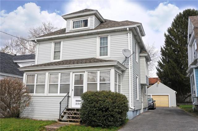 256 N Collingwood Avenue, Syracuse, NY 13206 (MLS #S1127875) :: The CJ Lore Team   RE/MAX Hometown Choice