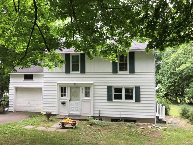 101 West Farm Rd, Syracuse, NY 13209 (MLS #S1127910) :: Thousand Islands Realty