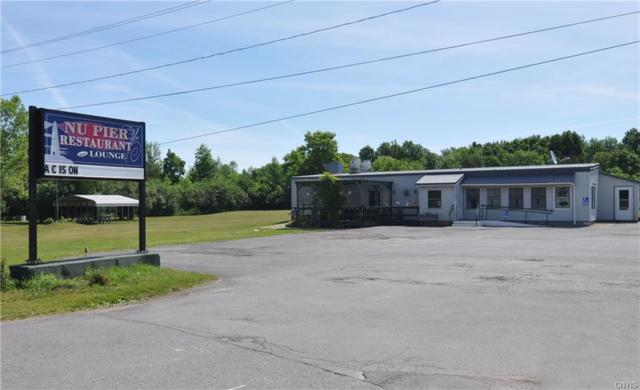 13212 Nys Route 3, Hounsfield, NY 13685 (MLS #S1127918) :: The Chip Hodgkins Team