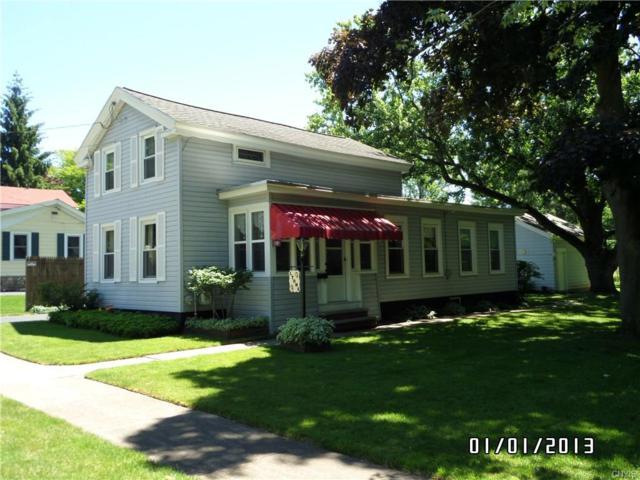 509 4th Street, Salina, NY 13088 (MLS #S1127935) :: The Chip Hodgkins Team