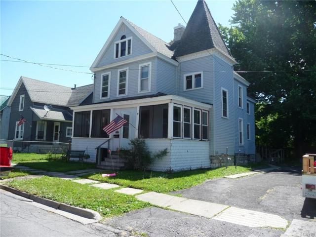 530 Curtis Street, Watertown-City, NY 13601 (MLS #S1127958) :: BridgeView Real Estate Services
