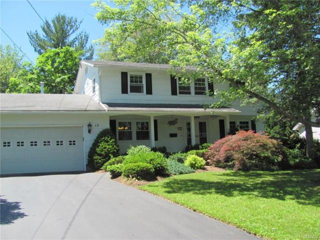 12 Jay Path, Clay, NY 13090 (MLS #S1128028) :: The CJ Lore Team | RE/MAX Hometown Choice