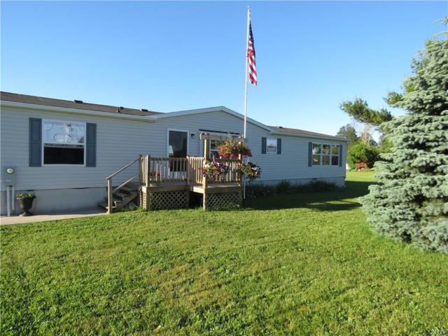 34990 Carter Street Road, Orleans, NY 13656 (MLS #S1128031) :: Thousand Islands Realty