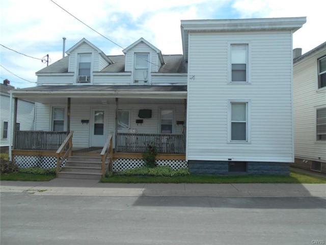 110 Souter Street, Lenox, NY 13032 (MLS #S1128038) :: The Chip Hodgkins Team