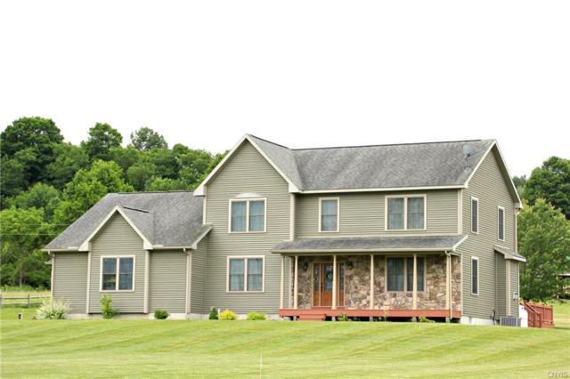 5579 Lakeview Court, Madison, NY 13346 (MLS #S1128122) :: The Rich McCarron Team