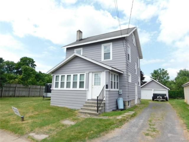 367 Roxford Road N, Salina, NY 13208 (MLS #S1128191) :: Thousand Islands Realty