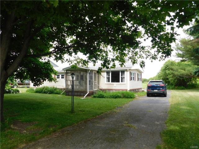 9420 W County Route 125 Road W, Lyme, NY 13622 (MLS #S1128301) :: BridgeView Real Estate Services