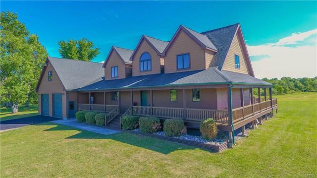 1 Pleasantview Drive, Philadelphia, NY 13673 (MLS #S1128361) :: BridgeView Real Estate Services