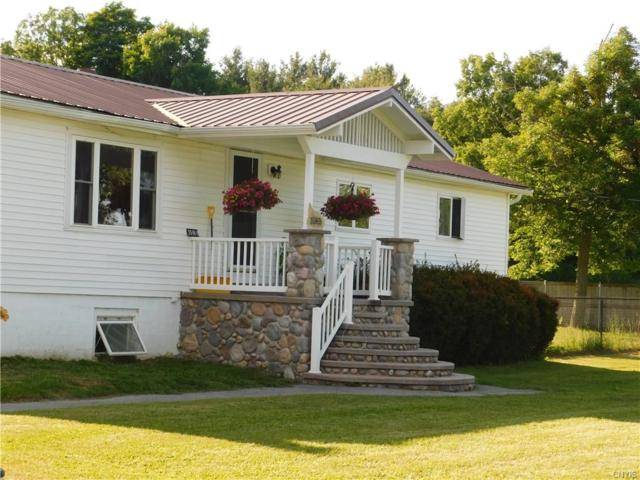 35969 W Bald Rock Road W, Clayton, NY 13624 (MLS #S1128371) :: Thousand Islands Realty