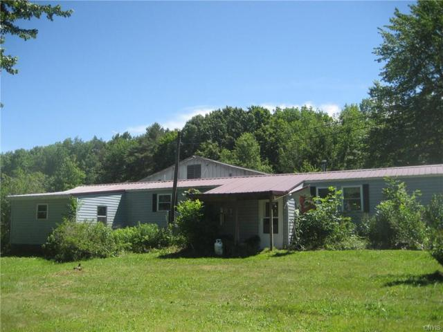 275 Lot Ten Road, Palermo, NY 13036 (MLS #S1128406) :: Thousand Islands Realty