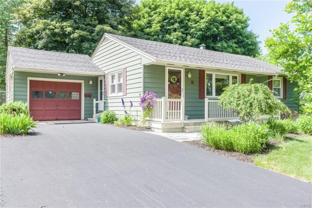 110 Orvilton Drive, Dewitt, NY 13214 (MLS #S1128410) :: The Chip Hodgkins Team