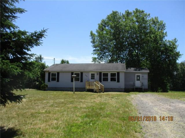 253 W Little Canada Road W, Hastings, NY 13036 (MLS #S1128436) :: Robert PiazzaPalotto Sold Team