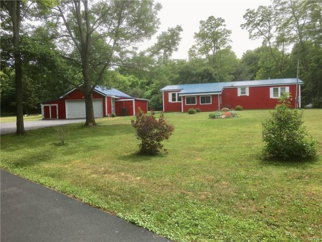 243 County Route 85, Granby, NY 13069 (MLS #S1128437) :: Robert PiazzaPalotto Sold Team