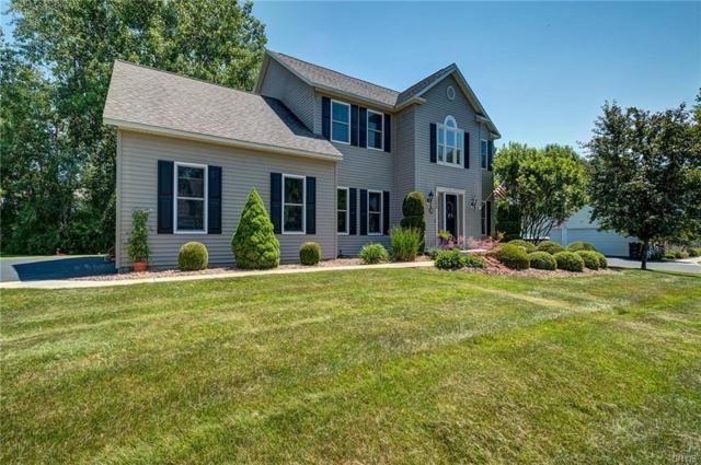 3258 Greenleafe Drive, Lysander, NY 13135 (MLS #S1128451) :: The Chip Hodgkins Team