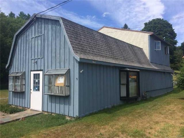 157 W Genesee Street W, Sullivan, NY 13037 (MLS #S1128458) :: The Chip Hodgkins Team