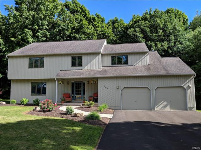 109 Coachmans Whip, Lysander, NY 13027 (MLS #S1128466) :: The Chip Hodgkins Team