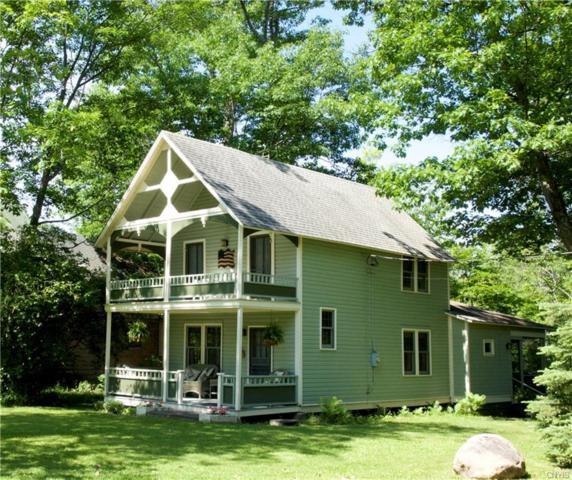 1573 Park Avenue, Orleans, NY 13692 (MLS #S1128541) :: BridgeView Real Estate Services