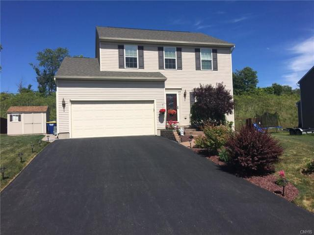 51 Waterfront Drive, Van Buren, NY 13027 (MLS #S1128563) :: The Chip Hodgkins Team