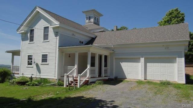 6389 Miller Road, Stockbridge, NY 13409 (MLS #S1128639) :: Thousand Islands Realty