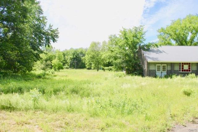 8187 State Route 3, Sandy Creek, NY 13142 (MLS #S1128646) :: Thousand Islands Realty