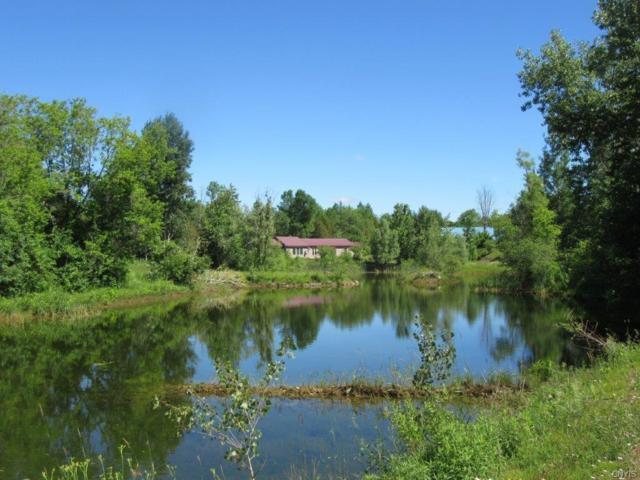 450 County Road 33, Waddington, NY 13660 (MLS #S1128650) :: Thousand Islands Realty