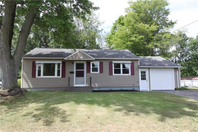 111 Mary Street, Clay, NY 13212 (MLS #S1128668) :: The Chip Hodgkins Team