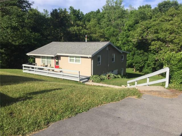 7631 Centerport Road, Throop, NY 13021 (MLS #S1128687) :: Thousand Islands Realty