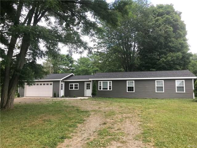 1122 County Route 41, Richland, NY 13142 (MLS #S1128701) :: Robert PiazzaPalotto Sold Team