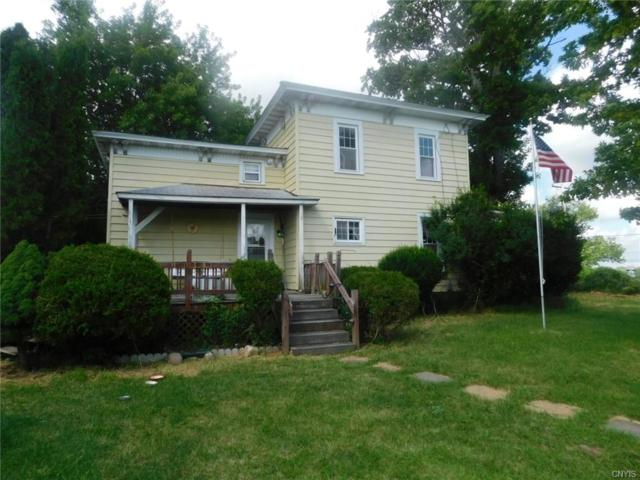 533 State Route 264, Schroeppel, NY 13135 (MLS #S1128710) :: The Rich McCarron Team