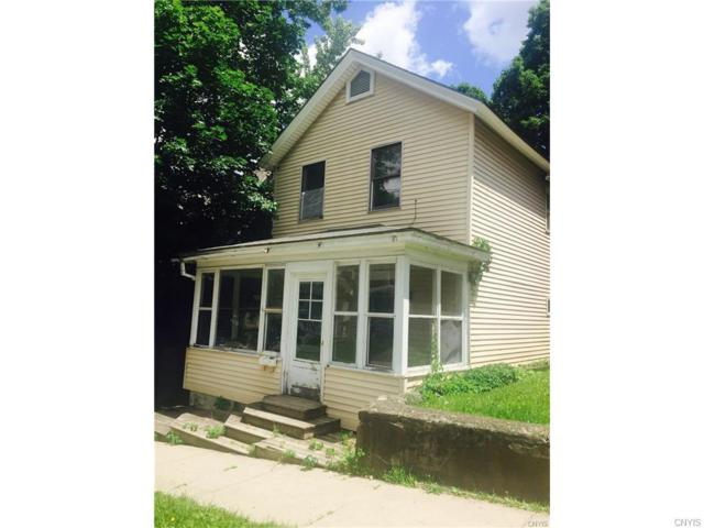 1 Monroe Heights, Cortland, NY 13045 (MLS #S1128734) :: Robert PiazzaPalotto Sold Team