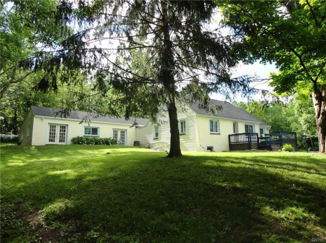 3860 S Street Road, Marcellus, NY 13108 (MLS #S1128819) :: The Chip Hodgkins Team
