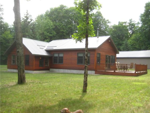 8585 Soft Maple Road, Croghan, NY 13327 (MLS #S1128846) :: The Rich McCarron Team