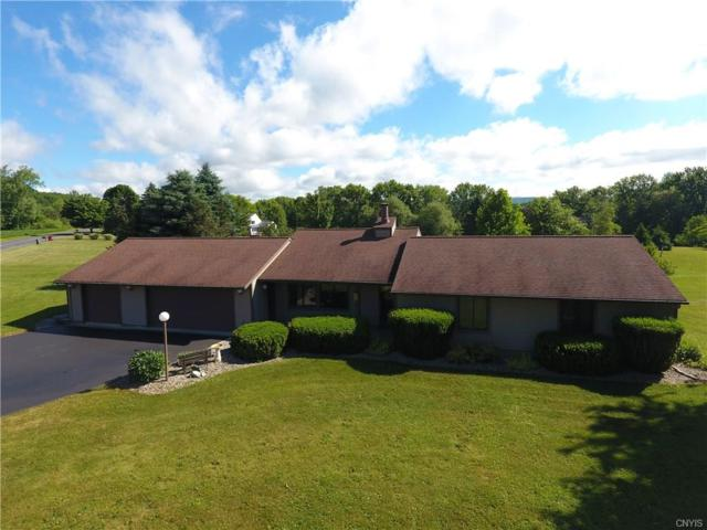 200 Long Road, Tully, NY 13159 (MLS #S1129001) :: Updegraff Group
