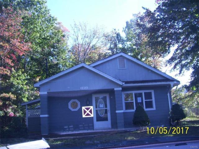 2356 Oneida Street, Verona, NY 13162 (MLS #S1129396) :: The Rich McCarron Team