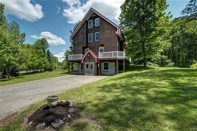 939 County Route 13, Boylston, NY 13083 (MLS #S1129404) :: Thousand Islands Realty