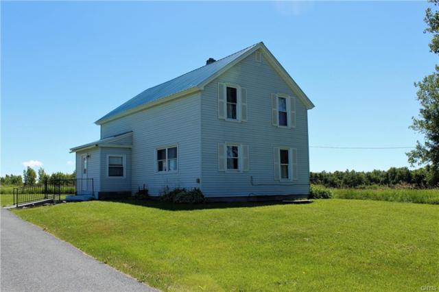 18750 Waite Road, Hounsfield, NY 13606 (MLS #S1129499) :: The Chip Hodgkins Team