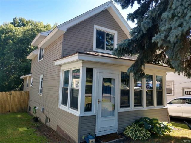 124 Pardee Avenue, Geddes, NY 13219 (MLS #S1129507) :: The Chip Hodgkins Team