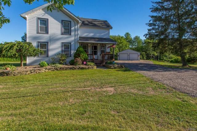 2801 State Route 49, West Monroe, NY 13167 (MLS #S1129602) :: The CJ Lore Team | RE/MAX Hometown Choice